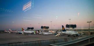 Flight Cancelations - Airport