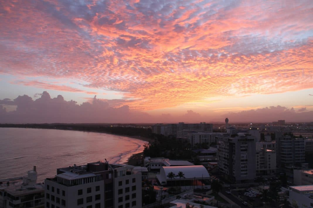 Old San Juan - Puerto Rico's capital