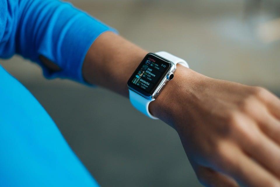Apple Watch Series 3 Gps Cellular Review Trekbible