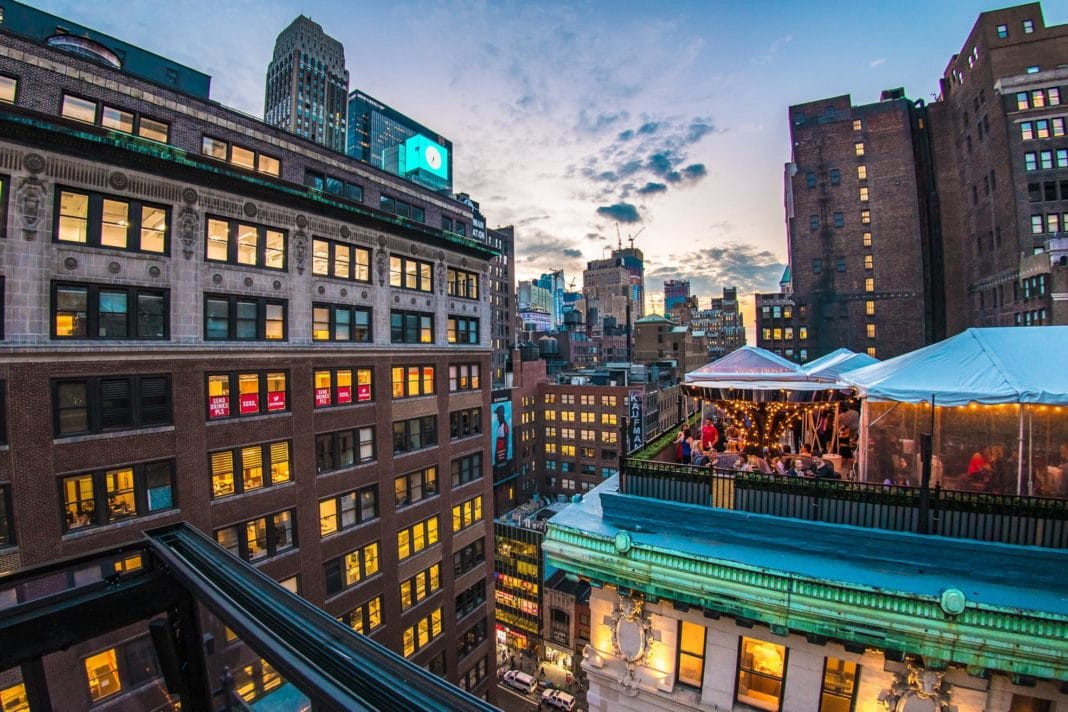 Best Rooftop Bars In Nyc You Could Dream Of Trekbible