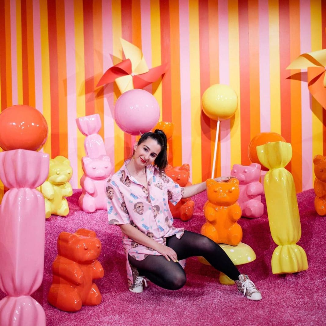 museum of ice cream miami - Instagrammable