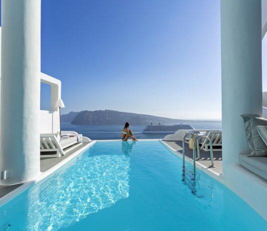 charisma suites pool