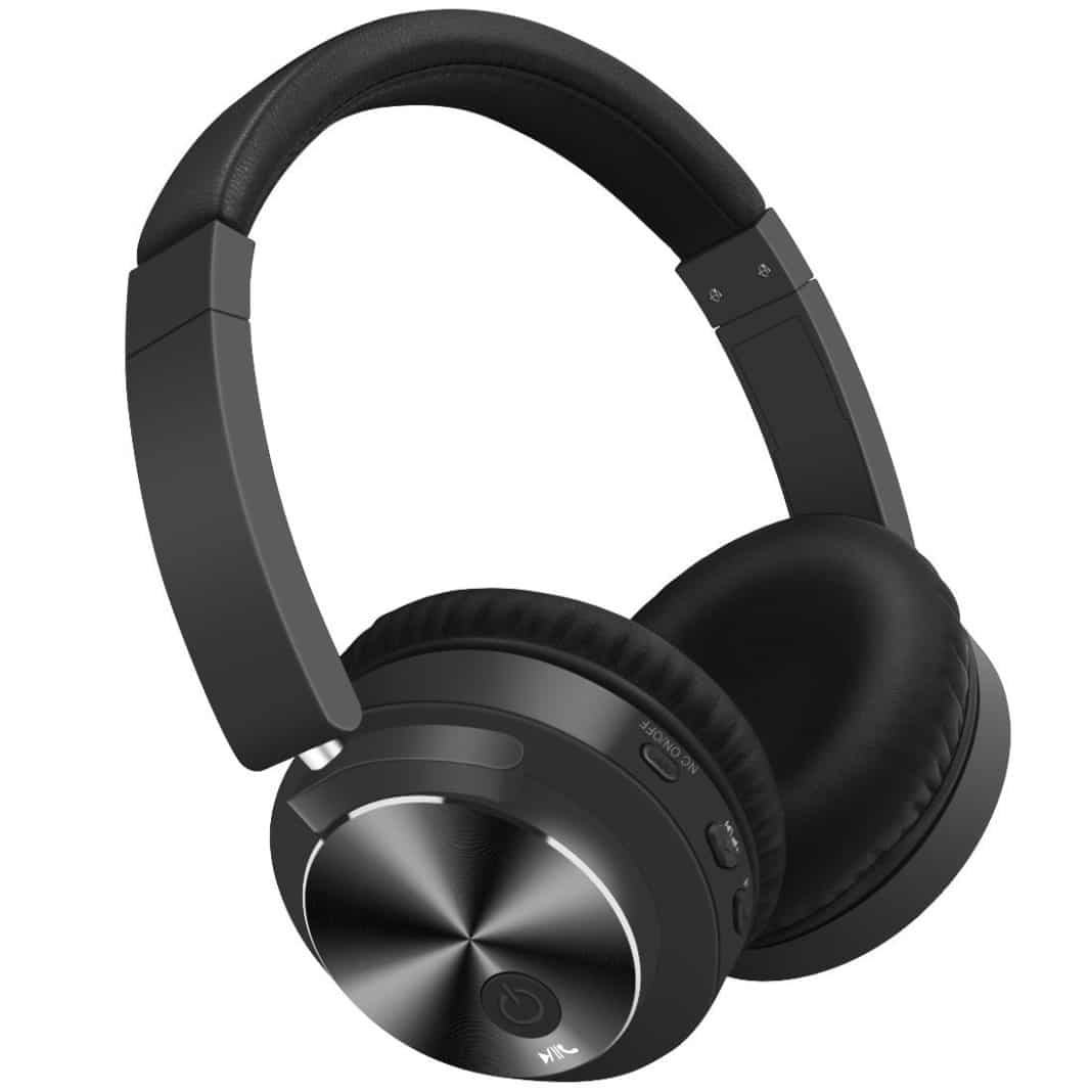 gifts for travelers - Active Noise Cancelling Headphones