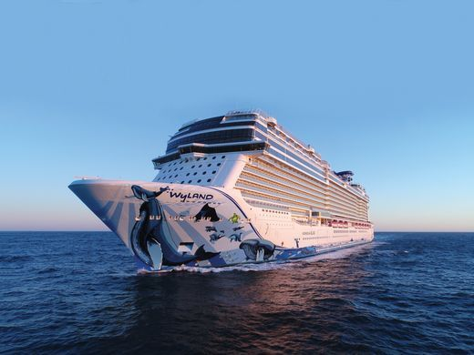trekbible, travel, cruises, trip ideas, travel inspiration, cruise lines, Norwegian Cruise Line, Norwegian Bliss, adventure, travel inspiration, trip ideas, family travel, romantic getaway, all-inclusive travel