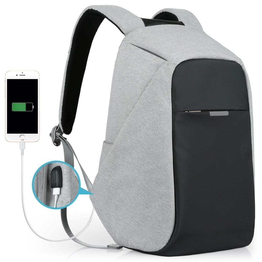 gifts for travelers - Oscaurt Anti-Theft Backpack