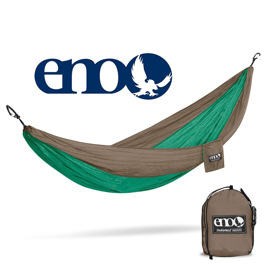 gifts for travelers - ENO DoubleNest Hammock