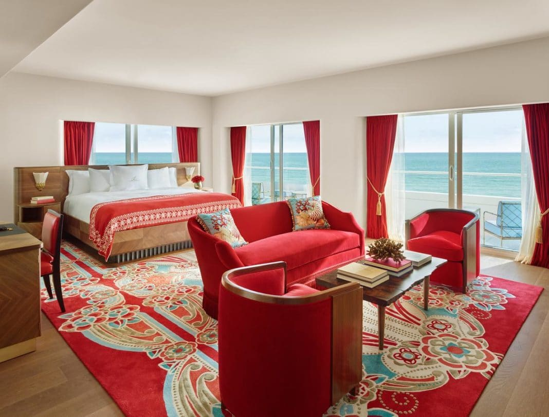 Faena Miami - Accommodations
