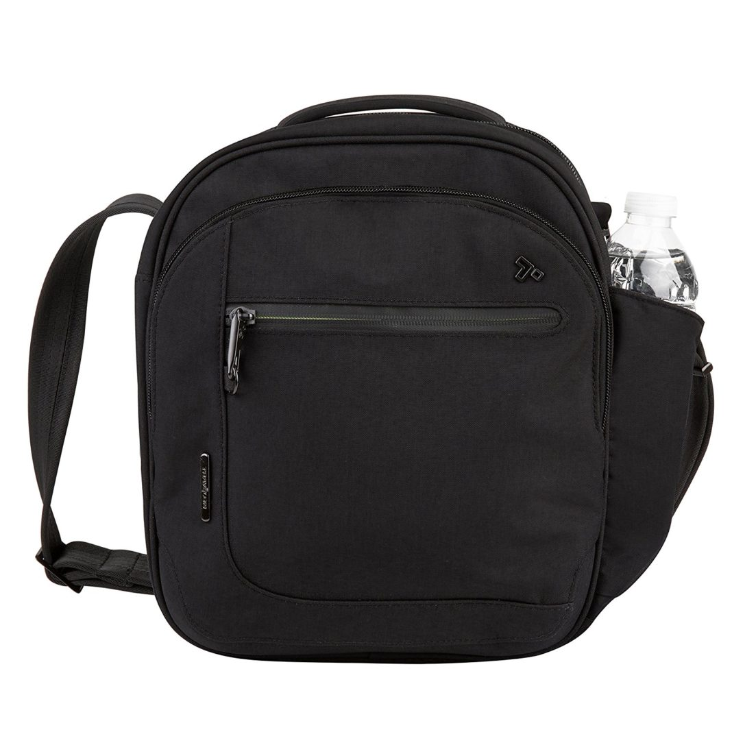 gifts for travelers - Travelon Anti-Theft Urban Tour Bag