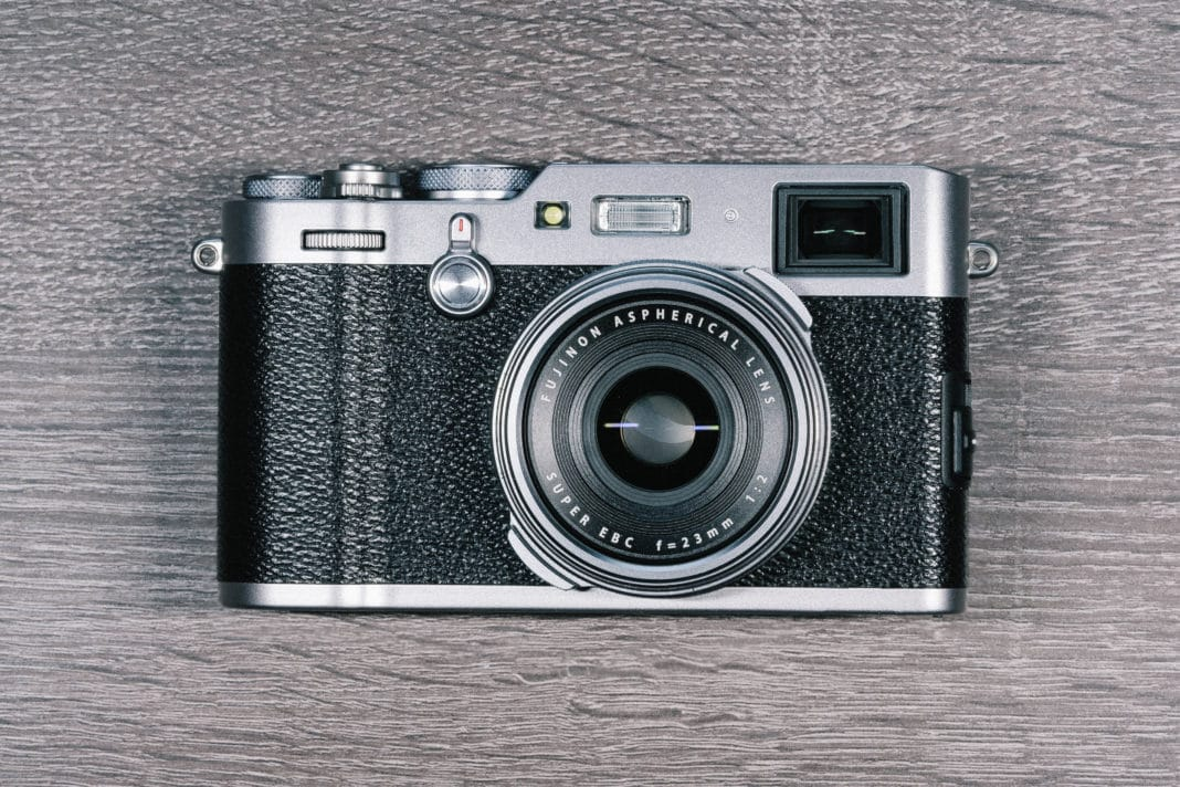 Fujifilm X100F Review: A Unique Hybrid Camera - trekbible