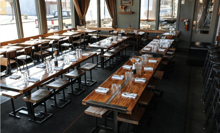 Nashville Restaurants Best In Tn Downtown