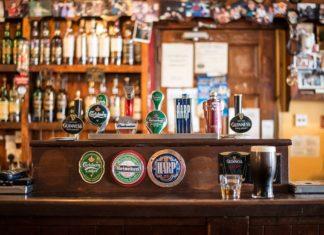 top bars nashville, bars nashville, broadway nashville