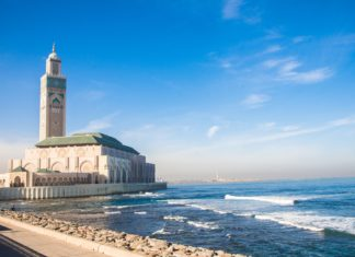 trekbible, adventure, things to do, trip ideas, travel inspiration, Morocco, Europe, Africa, visit Morocco, visit Casablanca, Casablanca, top 2018 travel