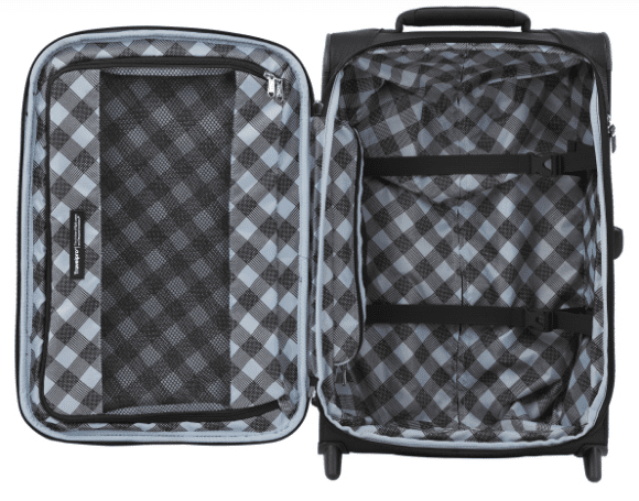 Travelpro Maxlite 5 Review This New Collection Is