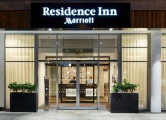 trekbible, travel, hotel, hotels, London, visit London, Marriott, book Marriott, travel intel, trip ideas, travel inspiration, visit Europe, England, visit London, London hotels, Residence Inn London Bridge
