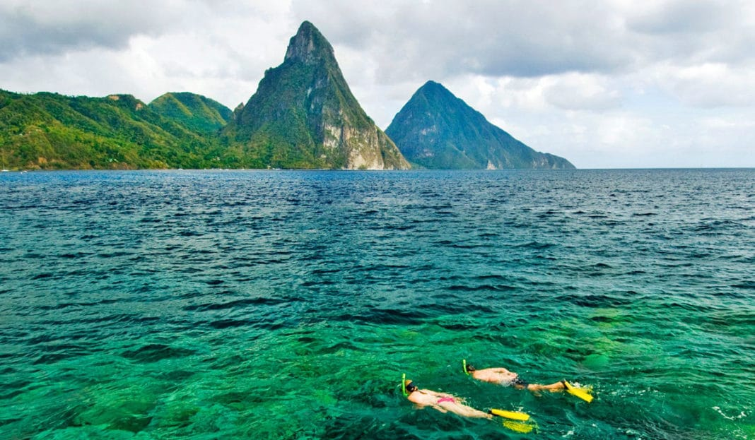 Jade Mountain Resort - Activities