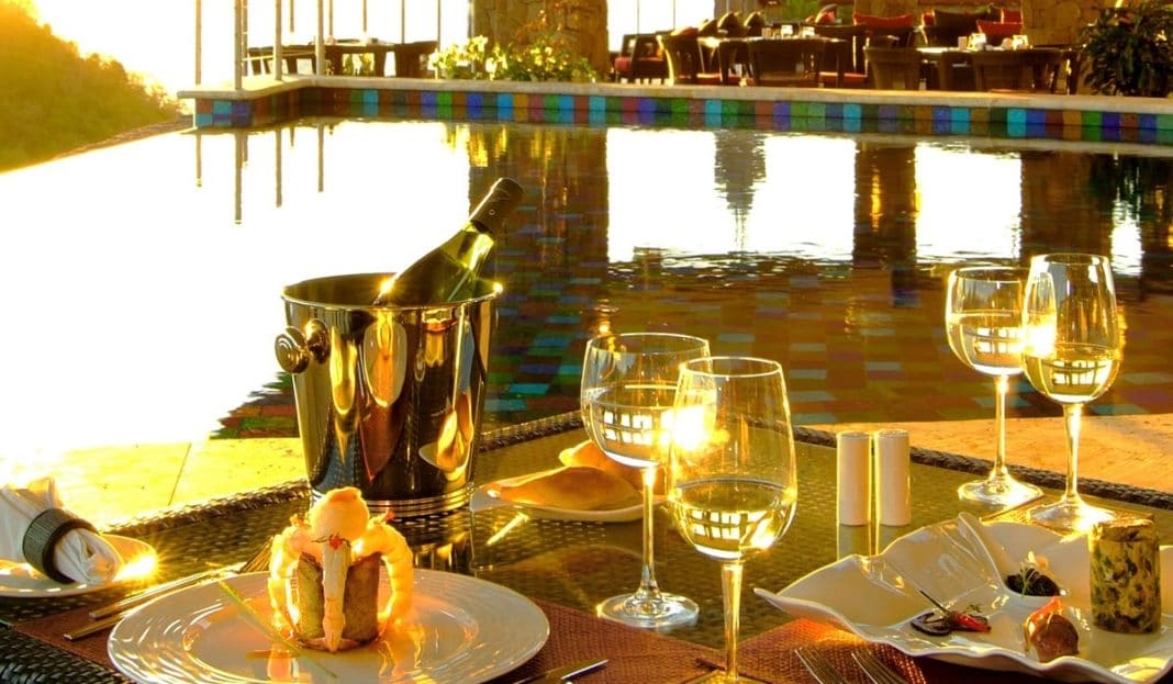 Resort Dining
