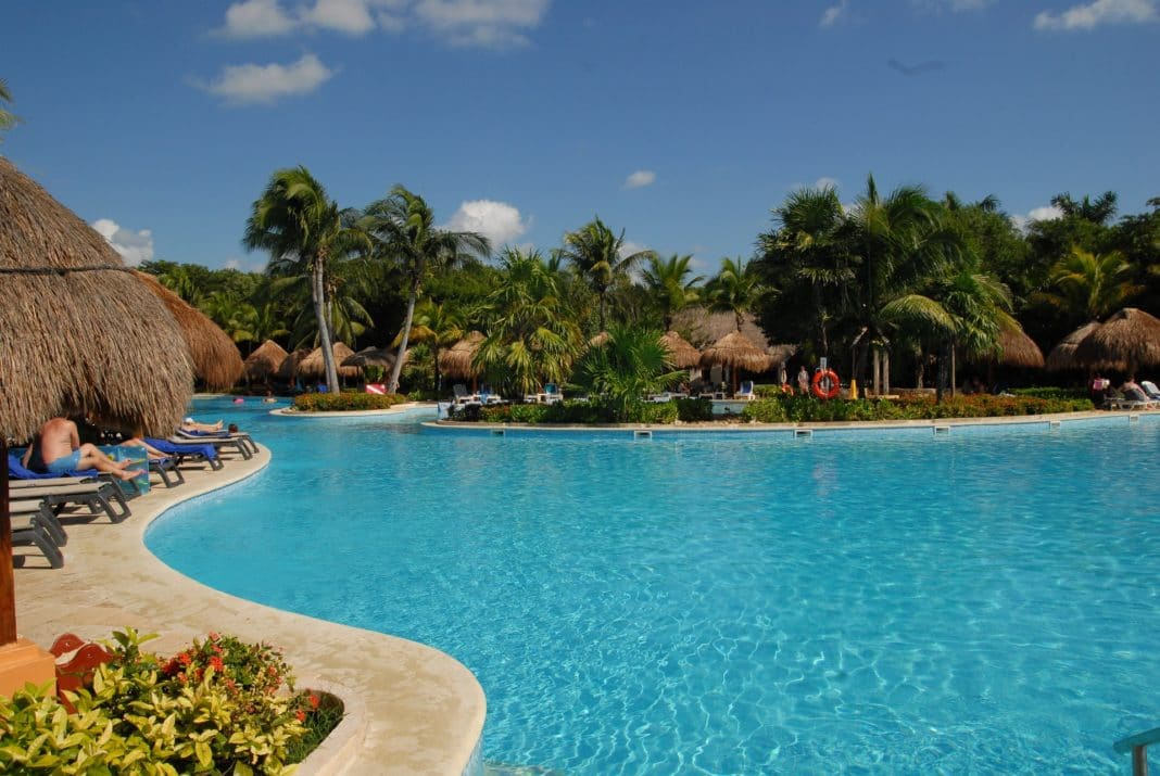 Cancun travel
