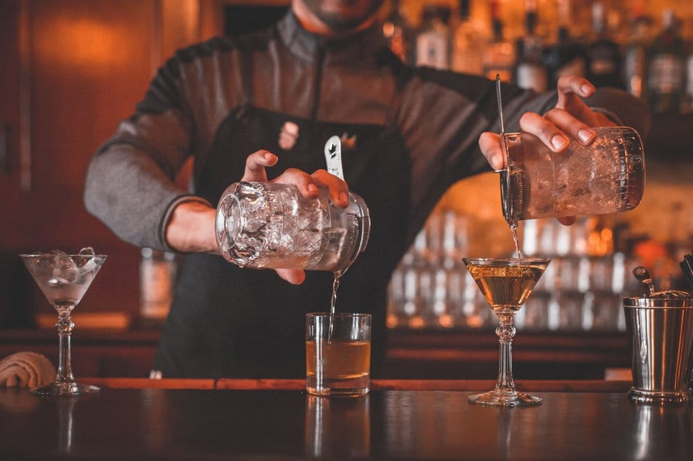 best bars in san francisco - 15 Romolo