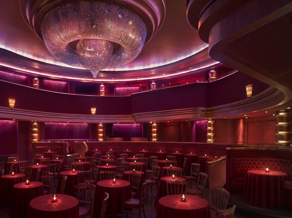 Faena Miami Theater