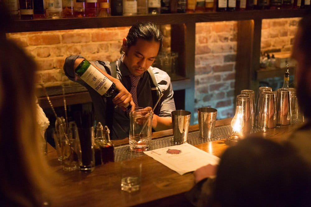 best bars in san francisco - Ipswitch