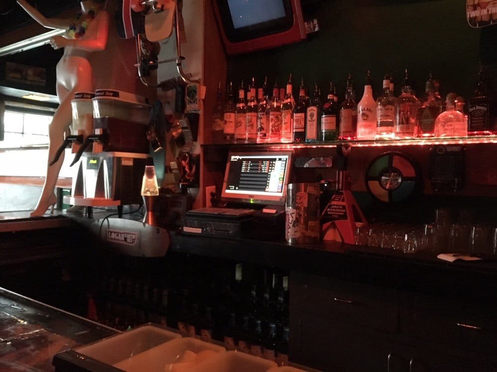 best bars in san francisco - Kozy Kar