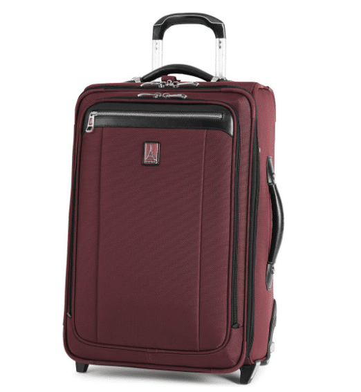 Travelpro Maxlite 5 Review This New Collection Is Incredibly Lightweight