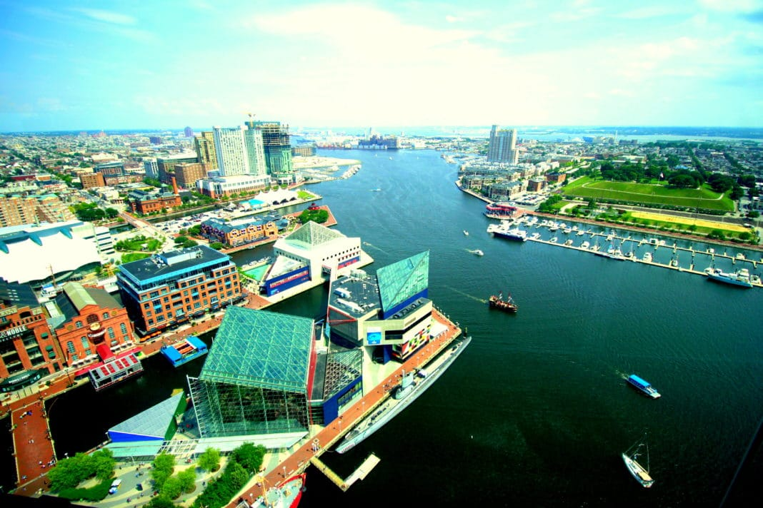 best restaurants in Baltimore, baltimore restaurants, restaurants in Maryland, top restaurants