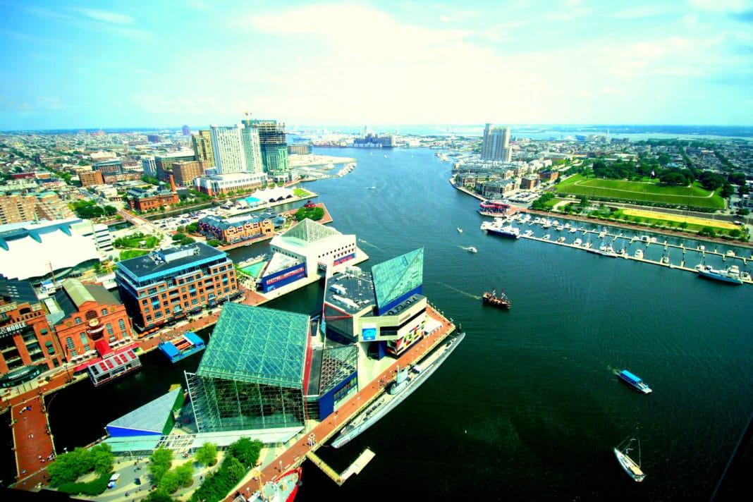 best restaurants in Baltimore, baltimore restaurants, restaurants in Maryland, top restaurants