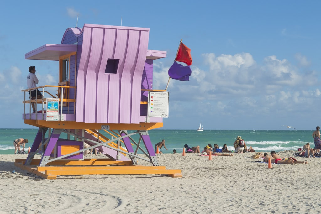 Things To Do In Miami Beach What