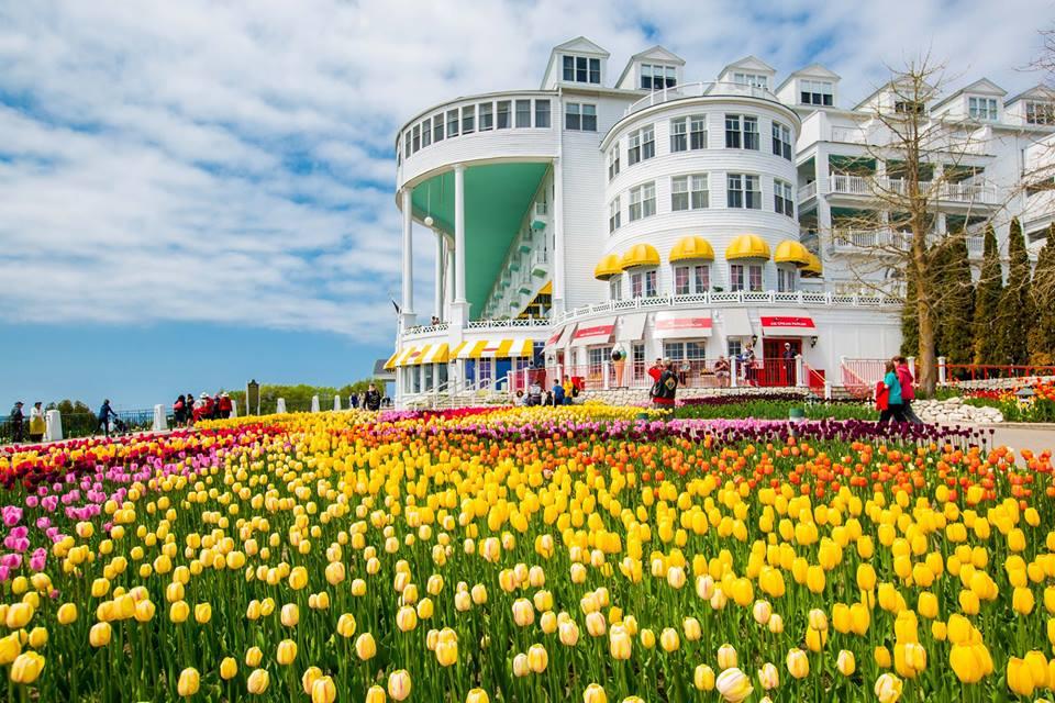 Grand Hotel Mackinac Island Review A Historic East Coast Stay Trekbible