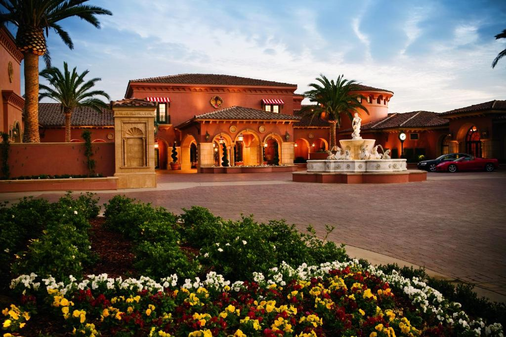 Fairmont Grand Del Mar - Weddings