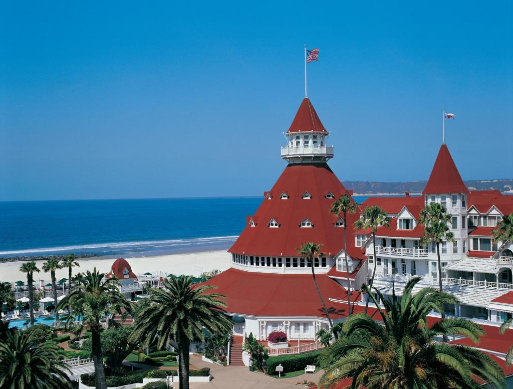 The 5 Best Hotels In San Diego for A Luxurious Stay - trekbible