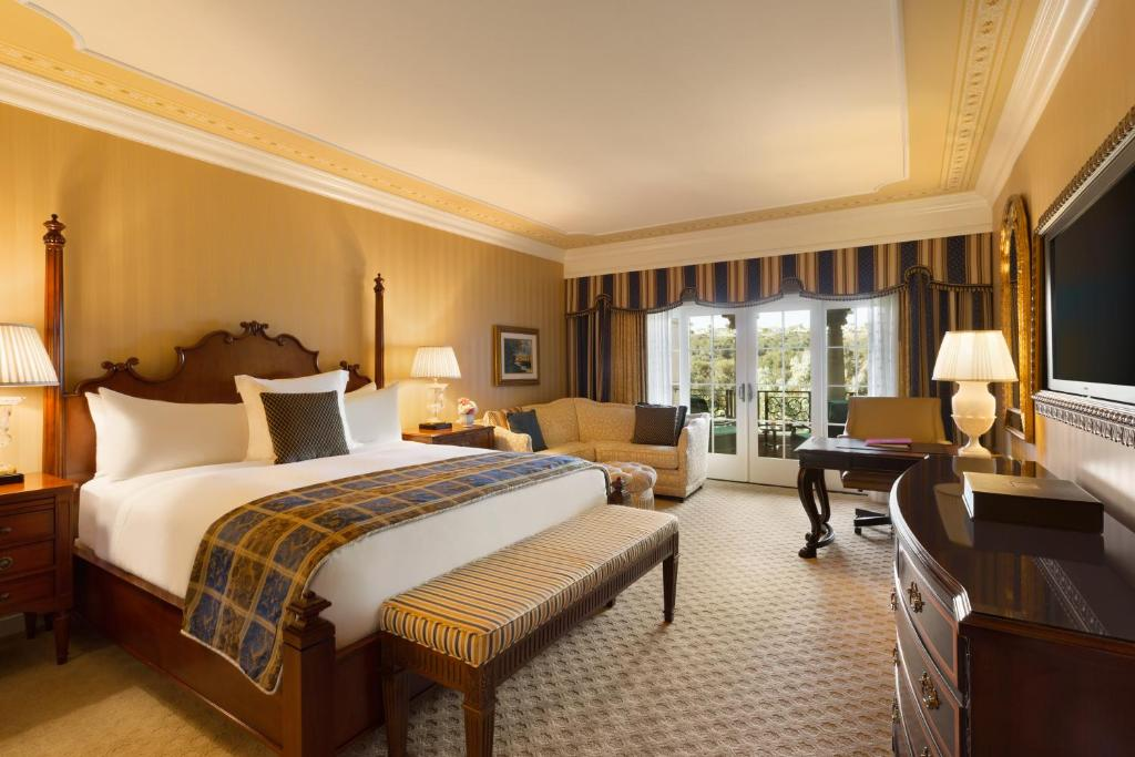 Fairmont Grand Del Mar - Guest Rooms