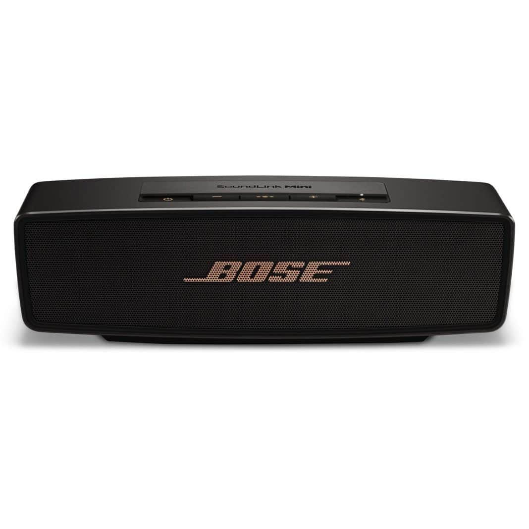 Bluetooth Speakers - Bose