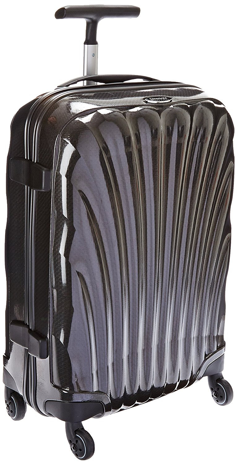 best lightweight luggage - Samsonite