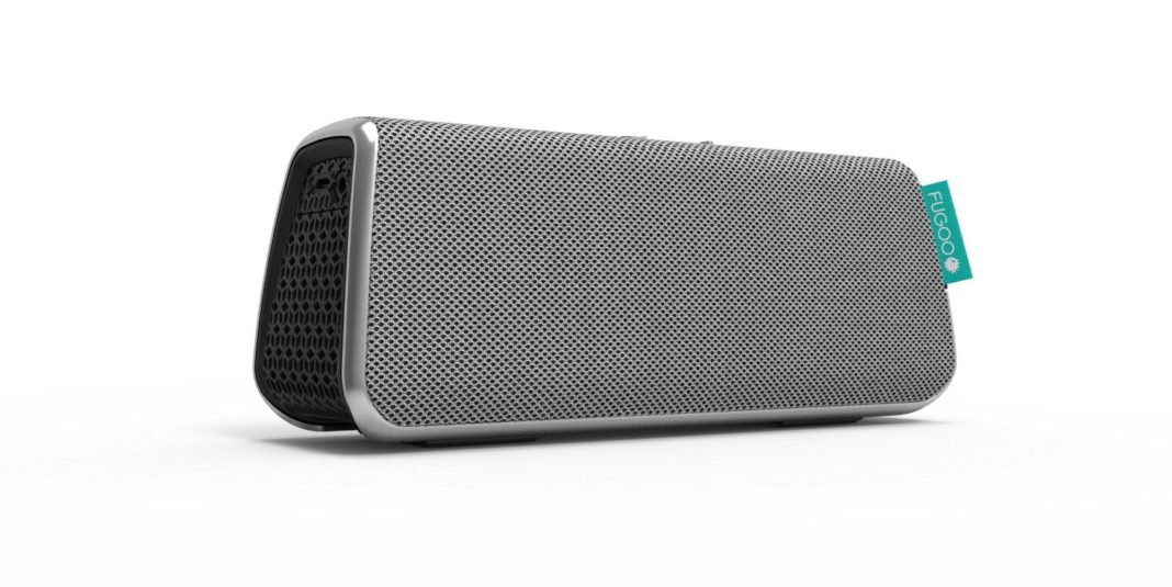 Bluetooth Speakers - FUGOO