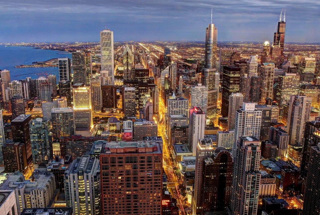 best bars in Chicago