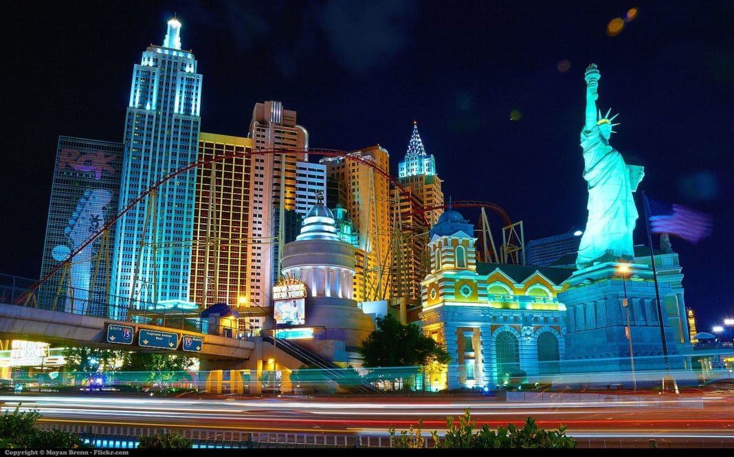 Best Hotels In Las Vegas For Luxury Partying And Relaxation