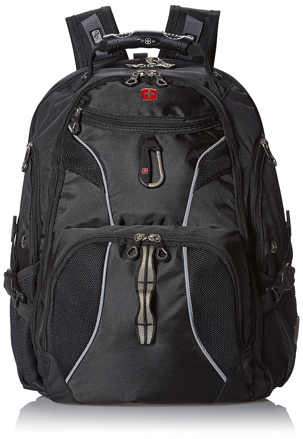 smart backpacks - Swiss Gear
