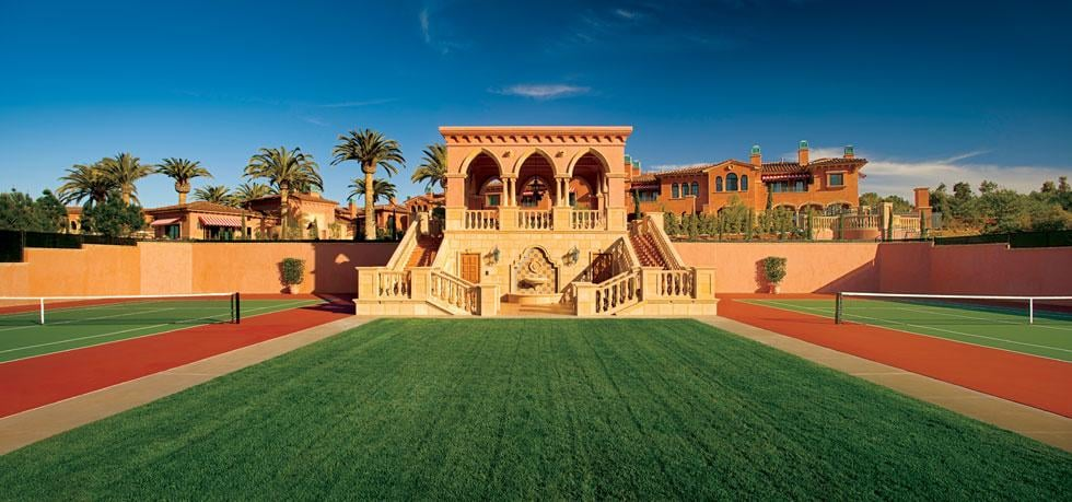 Fairmont Grand Del Mar - Tennis