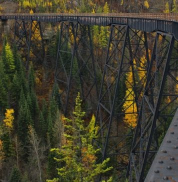 trekbible, travel, Canada, visit Canada, trip ideas, train travel, VIA Rail, Canirailpass, summer travel, cross country travel, visit Canada, trains, travel inspiration, travel intel, cheap travel