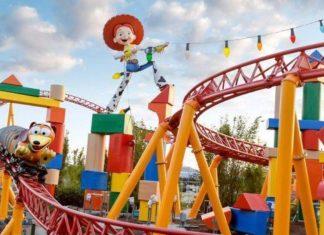 trekbible, travel inspiration, Orlando, Florida, trip ideas, Disney World, Toy Story Land, visit Disney World, Toy Story, Disney Parks