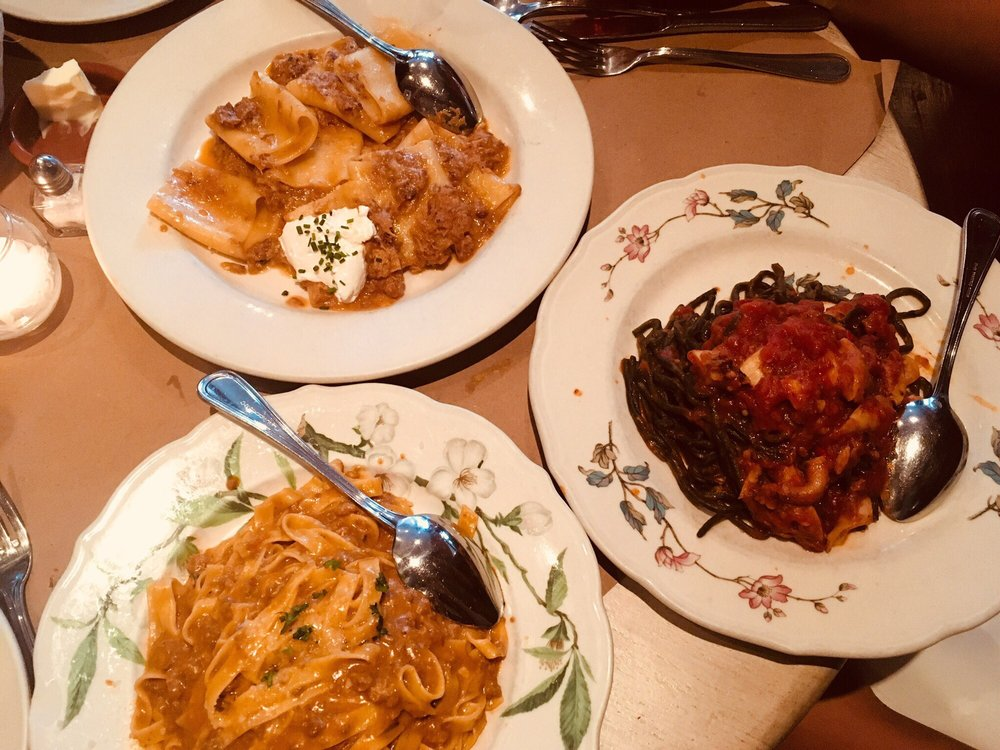 Italian Foods Near Me: Best Italian Restaurants In NYC A Foodie Could Dream Of