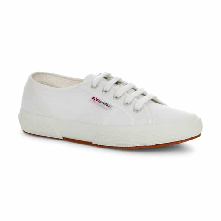 most comfortable sneakers - Superga