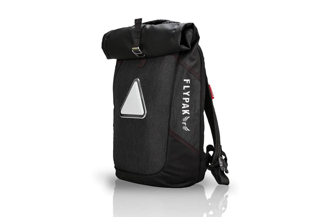 Trendsetter Smart LED Backpack