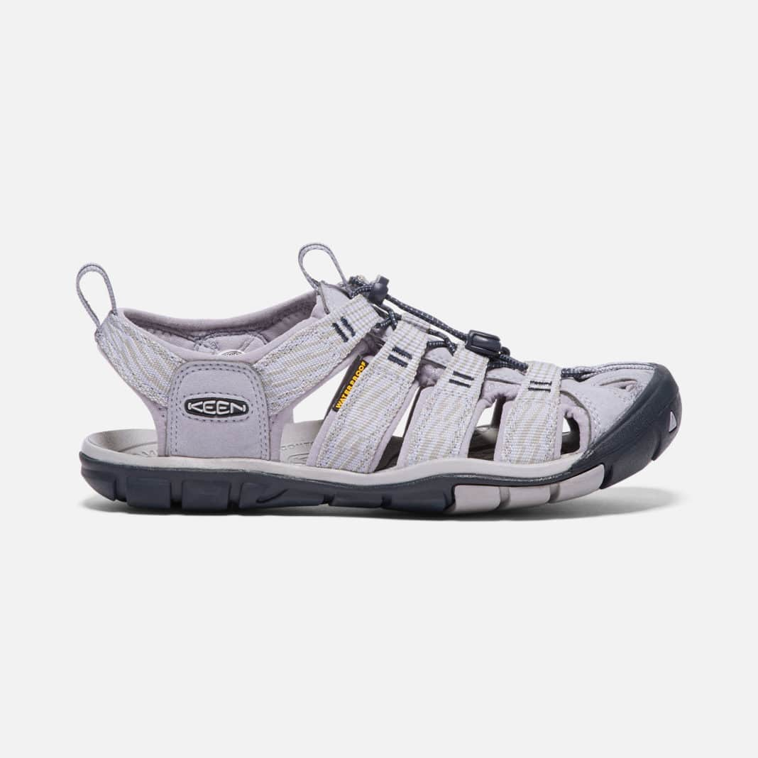 8ce90406b2fe Women s KEEN Clearwater Cnx Sandals Review - trekbible