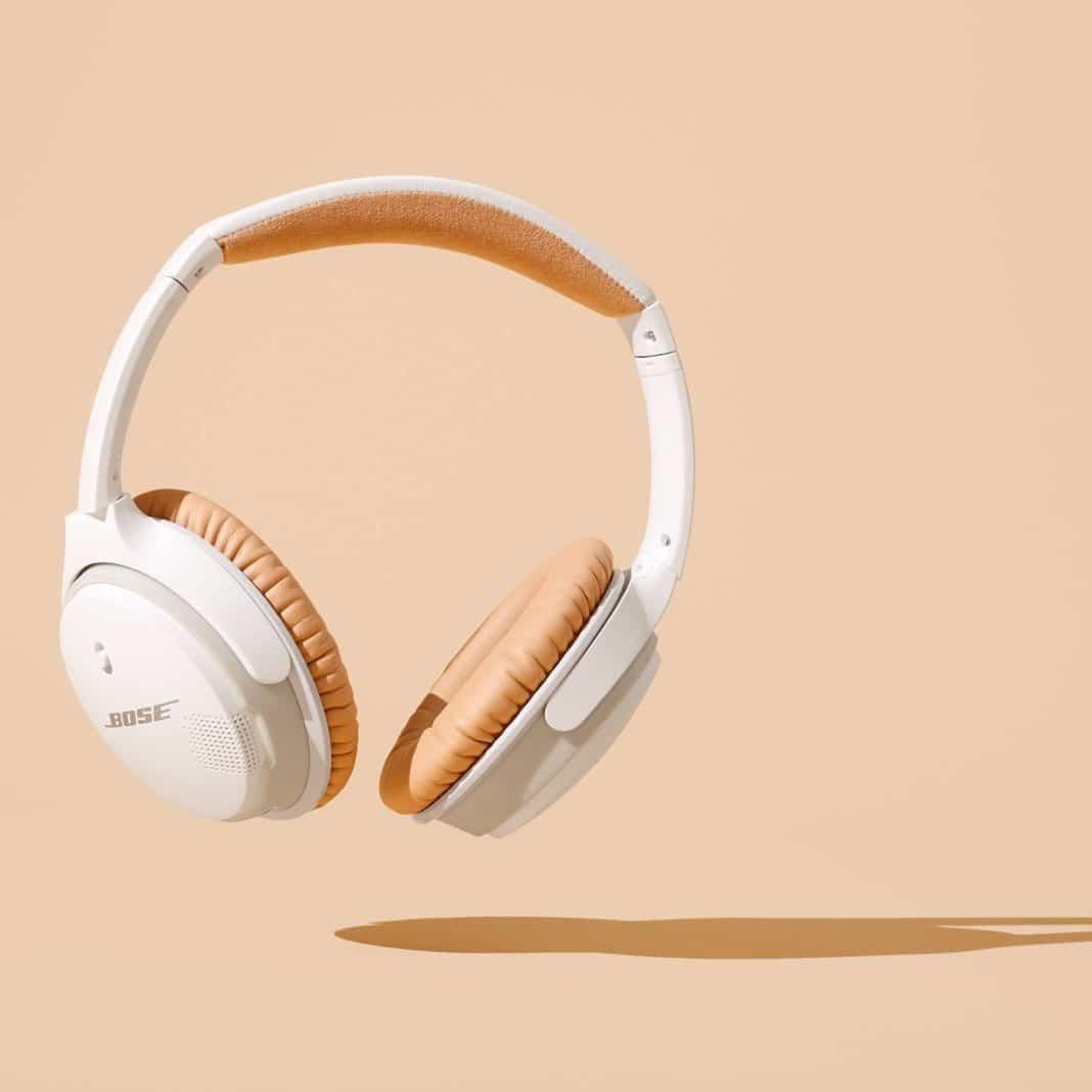 782505f0f6b Excellent Sound Quality. Bose Soundlink Around-Ear Wireless Headphones II, bose  headphones, bose soundlink around-