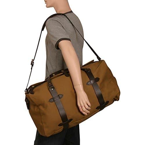 Filson Duffel Review A Reliable Weekend Travel Bag Trek