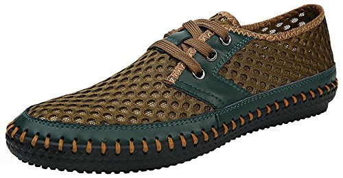 good walking shoes - MOHEM Poseidon