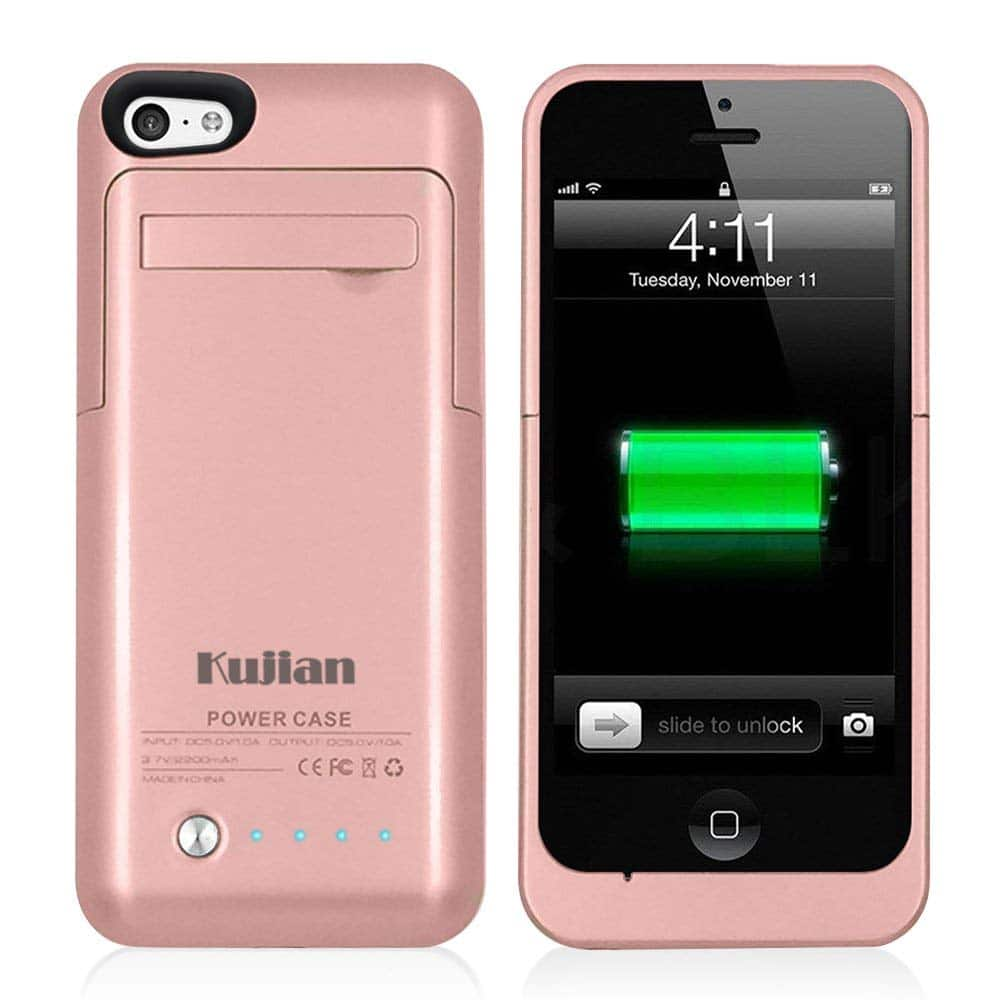 9. Mobile Phone Charging Case